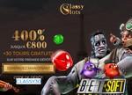 Casino Classys slots