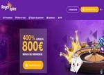 Casino royal Spinz